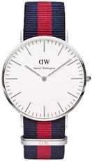 Daniel Wellington Classic Oxford DW00100046 - 30 dnů na vrácení zboží
