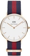 Daniel Wellington Classic Oxford DW00100001 - 30 dnů na vrácení zboží