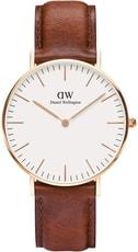 Daniel Wellington Classic St Mawes DW00100035 - 30 dnů na vrácení zboží
