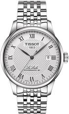 Tissot Le Locle T006.407.11.033.00 - 30 dnů na vrácení zboží