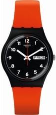 Swatch Red Grin GB754 - 30 dnů na vrácení zboží