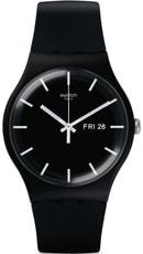 Swatch Mono Black SUOB720 - 30 dnů na vrácení zboží