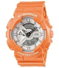 Casio G-Shock GA-110SG-4A - 30 dnů na vrácení zboží