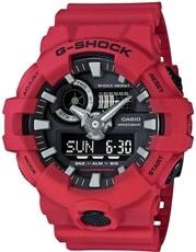 Casio G-Shock GA-700-4AER - 30 dnů na vrácení zboží