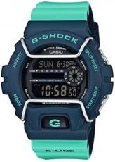 Casio G-Shock GLS-6900-2AER - 30 dnů na vrácení zboží