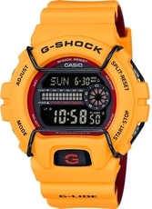 Casio G-Shock GLS-6900-9ER - 30 dnů na vrácení zboží