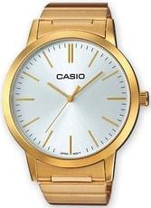 Casio Collection LTP-E118G-7AEF - 30 dnů na vrácení zboží