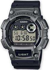 Casio Collection W-735H-1A3VEF - 30 dnů na vrácení zboží