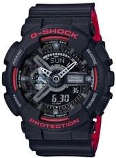 Casio G-Shock GA-110HR-1AER - 30 dnů na vrácení zboží