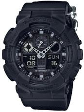 Casio G-Shock GA-100BBN-1AER - 30 dnů na vrácení zboží