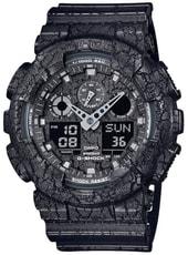 Casio G-Shock GA-100CG-1AER - 30 dnů na vrácení zboží