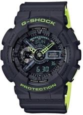 Casio G-Shock GA-110LN-8AER - 30 dnů na vrácení zboží