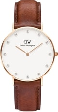 Daniel Wellington Classic St. Mawes DW00100075 - 30 dnů na vrácení zboží