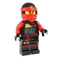 Lego Ninjago Sky Pirates Kai 9009440 - 30 dnů na vrácení zboží