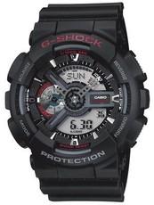 Casio G-Shock GA-110-1AER - 30 dnů na vrácení zboží