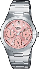 Hodinky Casio Collection LTP-2069D-4AVEF