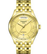 Tissot T-One Automatic T038.430.33.027.00 - 30 dnů na vrácení zboží