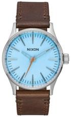 Nixon Sentry Leather A377-2547 - 30 dnů na vrácení zboží