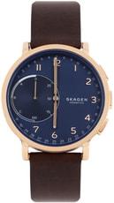 SKAGEN Hagen Blue Hybrid Smart Watch SKT1103 - 30 dnů na vrácení zboží