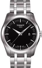 Tissot Couturier T035.410.11.051.00 - 30 dnů na vrácení zboží