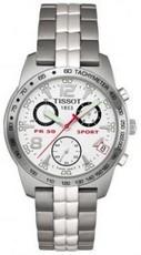 Tissot PR 50 Chronograph T34.1.588.32 - 30 dnů na vrácení zboží