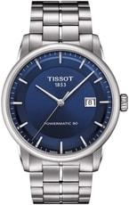 Tissot Luxury T086.407.11.041.00 - 30 dnů na vrácení zboží