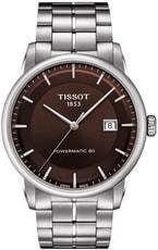 Tissot Luxury T086.407.11.291.00 - 30 dnů na vrácení zboží