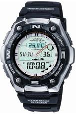 Casio Sports Chronograph AQW-101-1AVER - 30 dnů na vrácení zboží