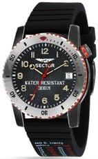 Sector Master Collection R3251598001 - 30 dnů na vrácení zboží