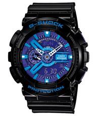 Casio G-Shock GA-110HC-1AER - 30 dnů na vrácení zboží