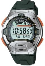 Casio Sports W-753-3AVEF - 30 dnů na vrácení zboží
