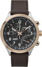 Timex Intelligent Quartz TW2P73400 - 30 dnů na vrácení zboží