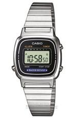 Casio Collection LA670WEA-1EF - 30 dnů na vrácení zboží