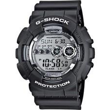 Casio G-Shock GD-100BW-1ER - 30 dnů na vrácení zboží