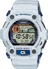 Casio G-Shock G-Rescue G-7900A-7ER - 30 dnů na vrácení zboží