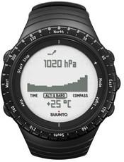 Suunto Core Regular Black SS014809000 - 30 dnů na vrácení zboží
