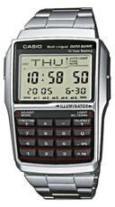 Casio Databank Chrono DBC-32D-1AES - 30 dnů na vrácení zboží