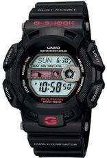 Casio G-Shock Gulfman G-9100-1ER - 30 dnů na vrácení zboží