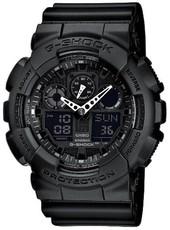 Casio G-Shock Chronograph GA-100-1A1ER - 30 dnů na vrácení zboží