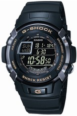 Casio G-Shock Chronograph G-7710-1ER - 30 dnů na vrácení zboží