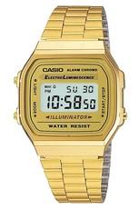 Casio Classic Leisure A168WG-9EF - 30 dnů na vrácení zboží
