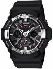 Casio G-Shock GA-200-1AER - 30 dnů na vrácení zboží