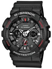 Casio G-Shock GA-120-1AER - 30 dnů na vrácení zboží