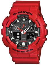 Casio G-Shock GA-100B-4AER - 30 dnů na vrácení zboží