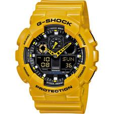 Casio G-Shock GA-100A-9AER - 30 dnů na vrácení zboží