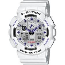 Casio G-Shock GA-100A-7AER - 30 dnů na vrácení zboží