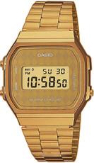 Casio Collection A168WG-9BWEF - 30 dnů na vrácení zboží