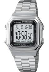 Casio Collection A178WEA-1AES - 30 dnů na vrácení zboží