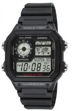Casio Collection AE-1200WH-1AVEF - 30 dnů na vrácení zboží