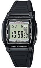 Casio Collection W-201-1AVEF - 30 dnů na vrácení zboží